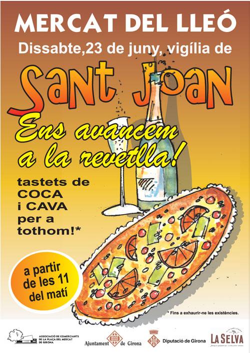 Sant Joan 2018