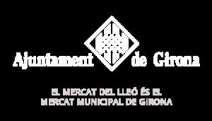 Logo Ajuntament de Girona