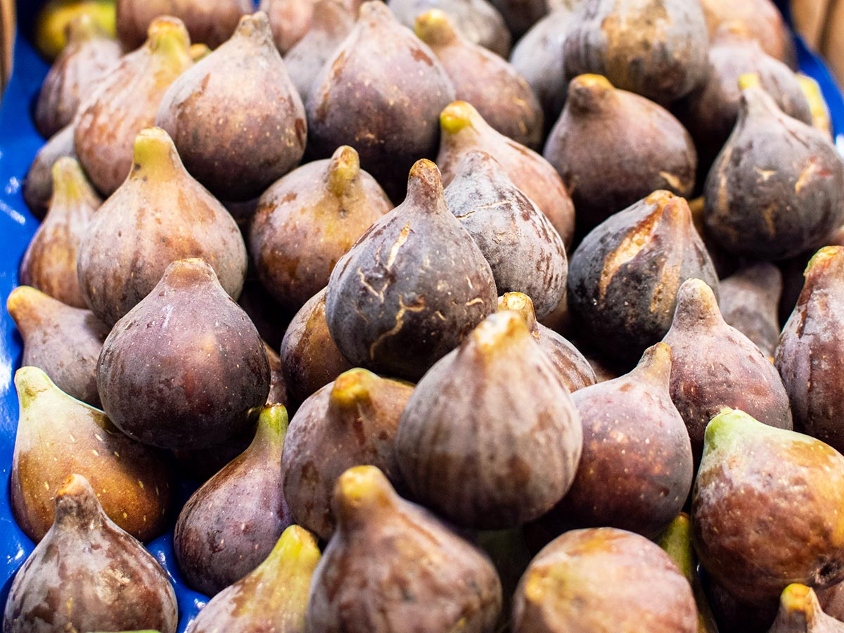 Fruites i Verdures Araceli - Mercat del Lleó de Girona