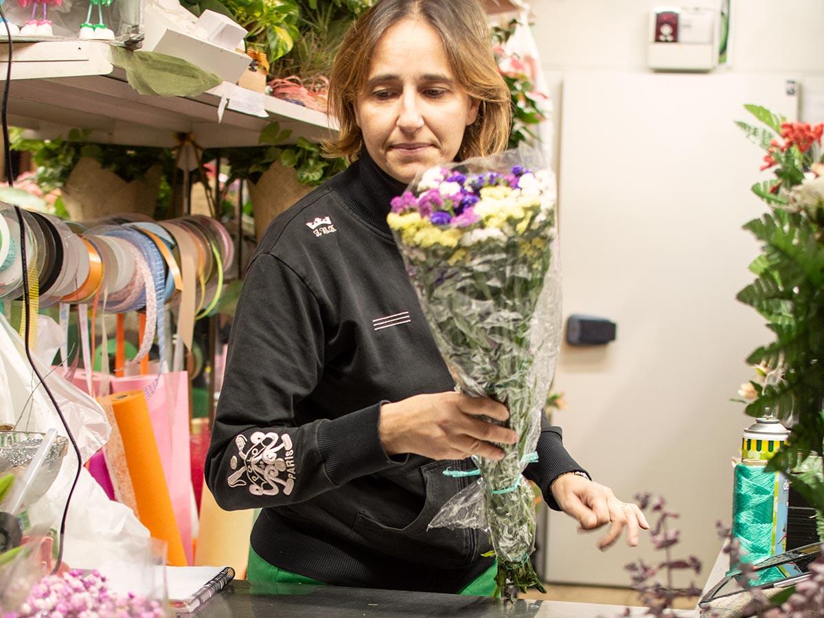 Marta Tarrés flors i plantes