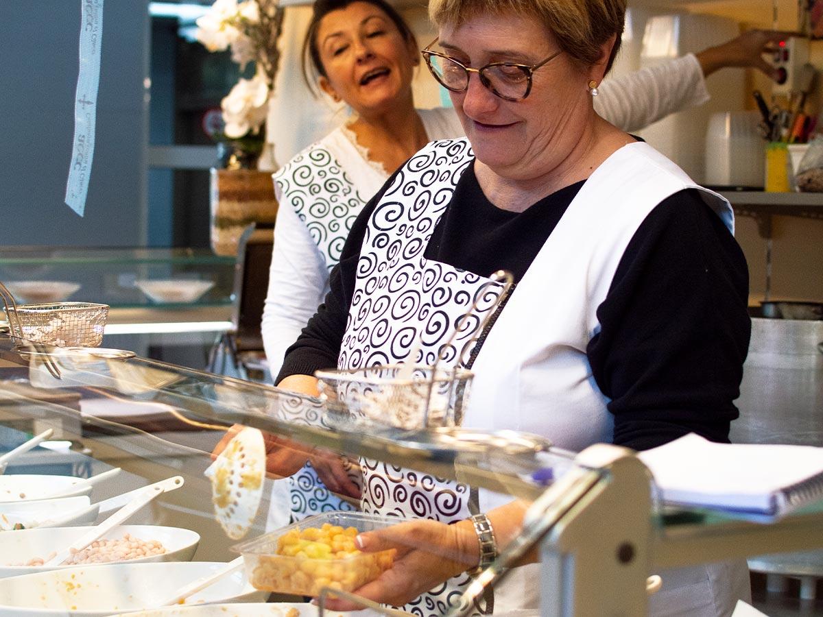 Plats cuinats Pepita