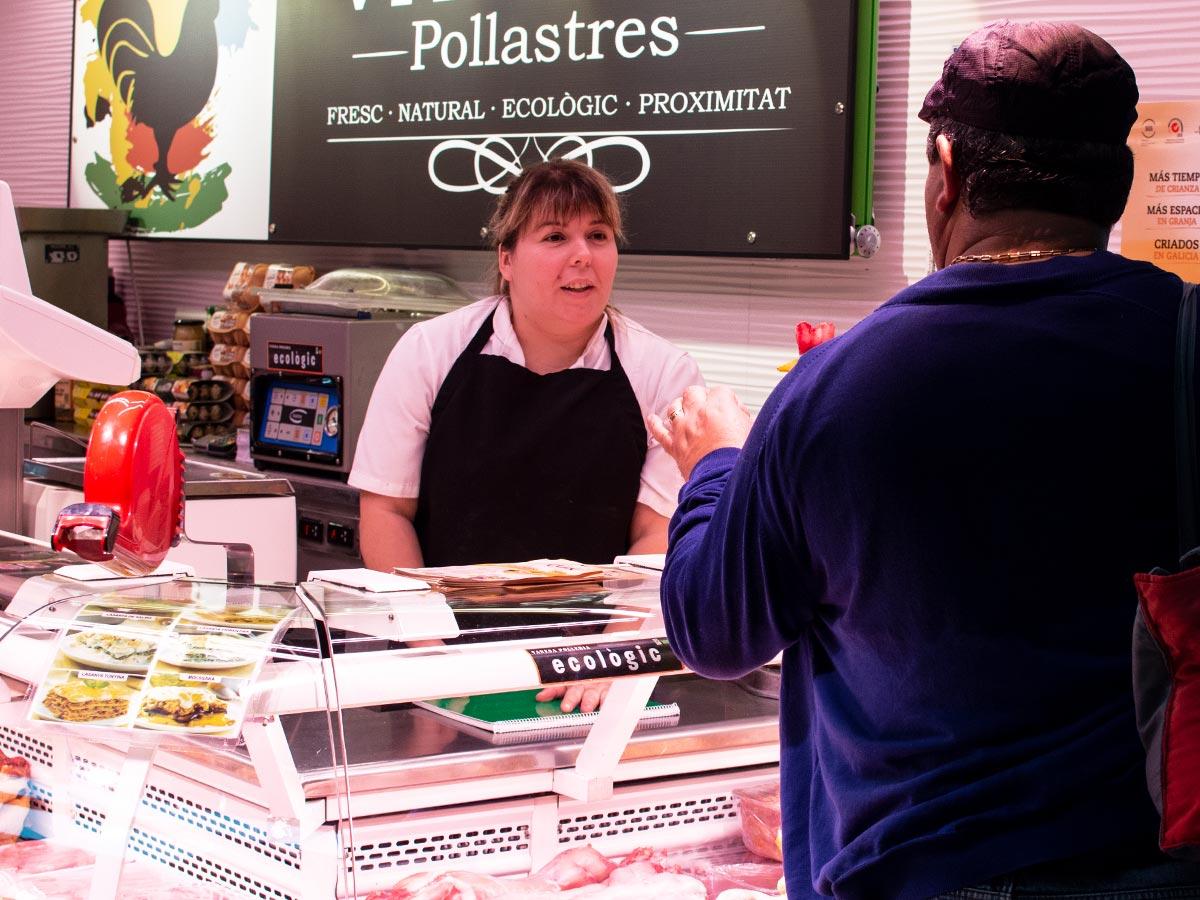 Vanessa Pollastres