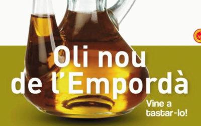 10ena edició de l'oli nou de l'Empordà