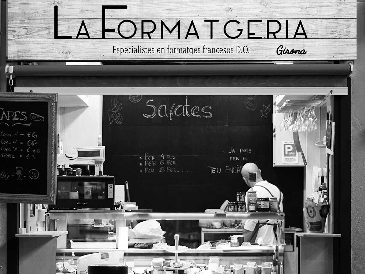 La Formatgeria de Girona