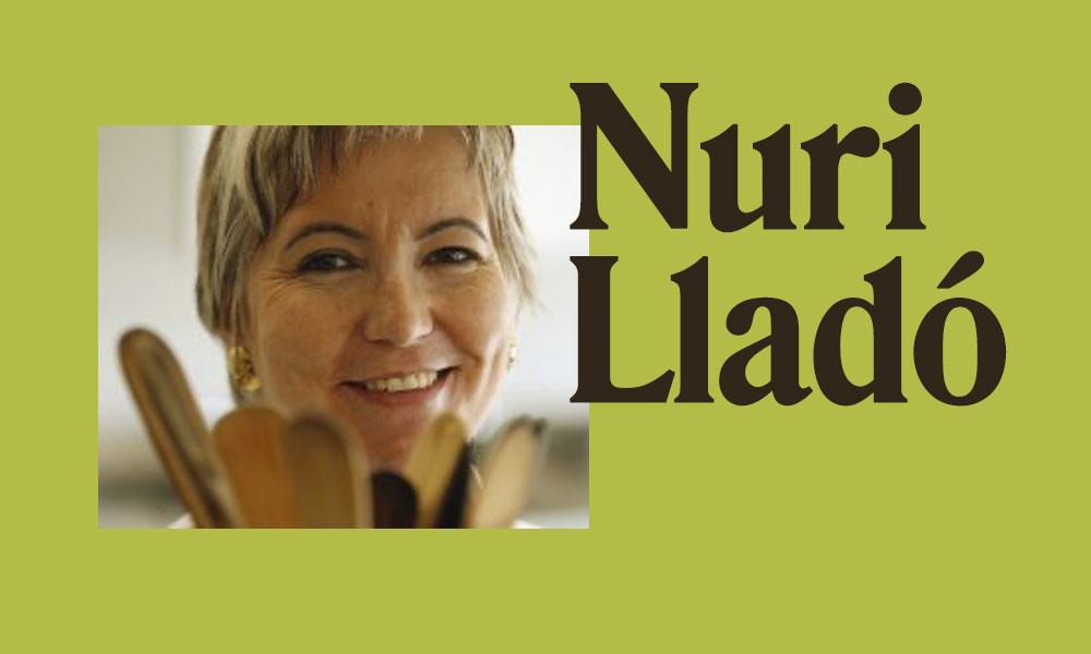 Cursos amb Nuri Lladó