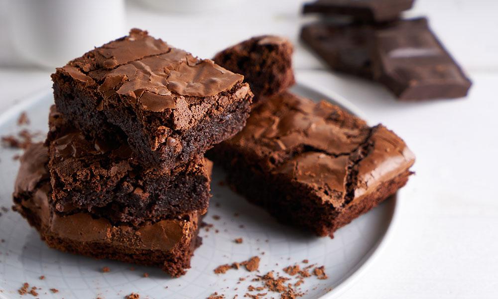 Brownies de xocolata