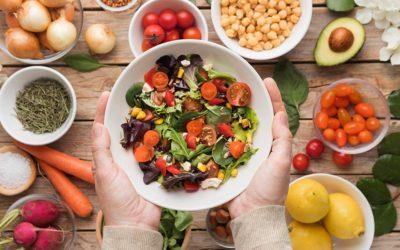 6 consells per tenir una alimentació més saludable